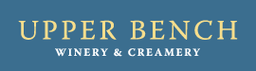 Upper Bench Estate Winery Logo