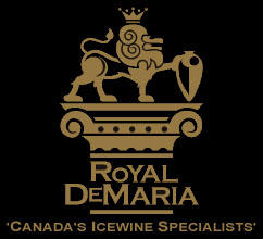 Royal DeMaria Wines Logo