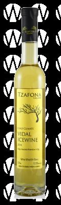 Tzafona Cellars Vidal Icewine