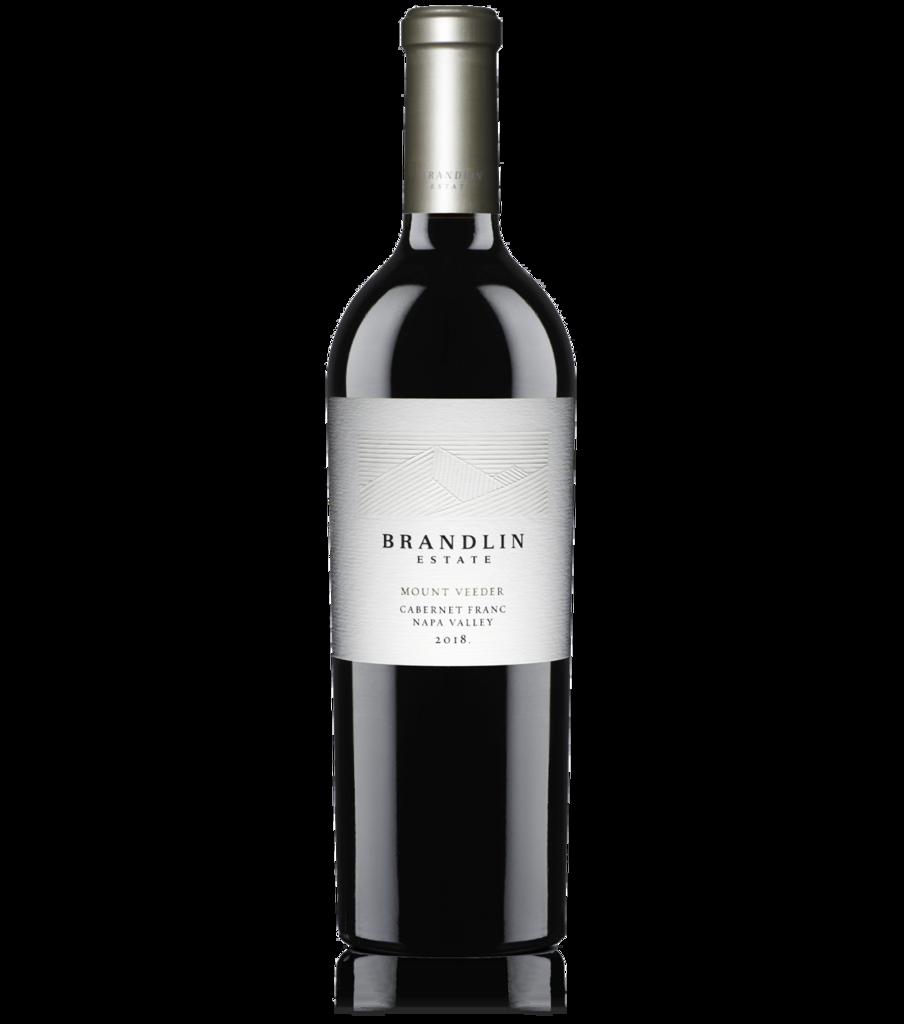 Brandlin Estate Cabernet Franc Bottle Preview