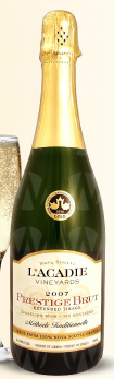 L'Acadie Vineyards Prestige Brut