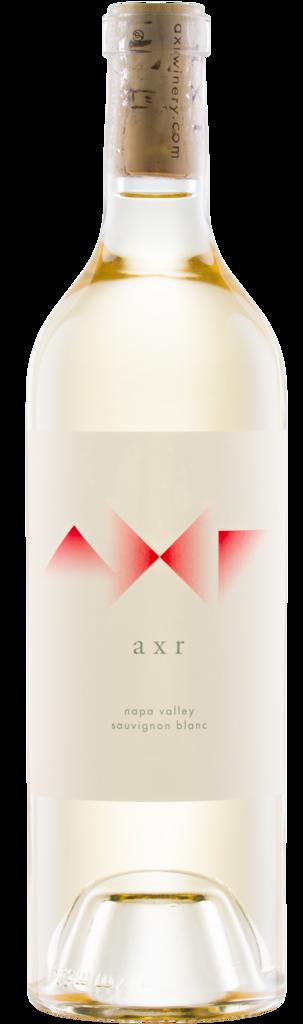 axr sauvignon blanc Bottle