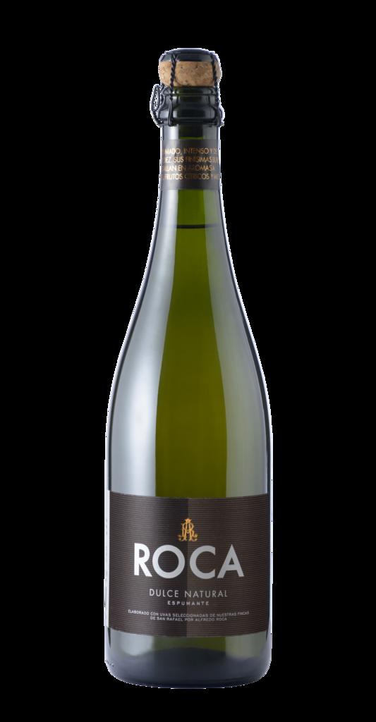Alfredo Roca Wines Roca Espumante Dulce Natural Bottle Preview