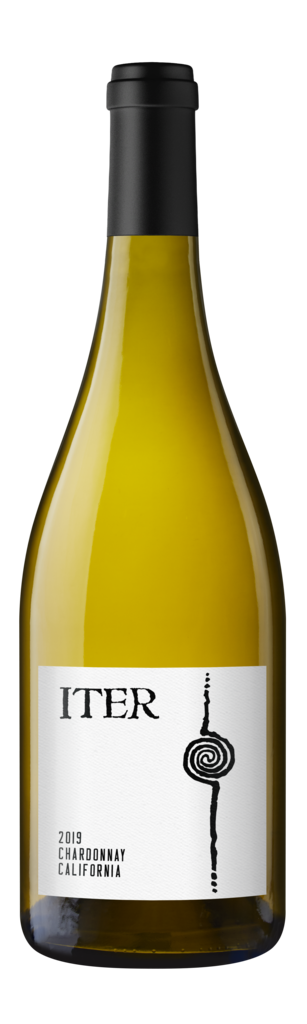 Iter Cellars Iter Napa Valley Chardonnay Bottle Preview