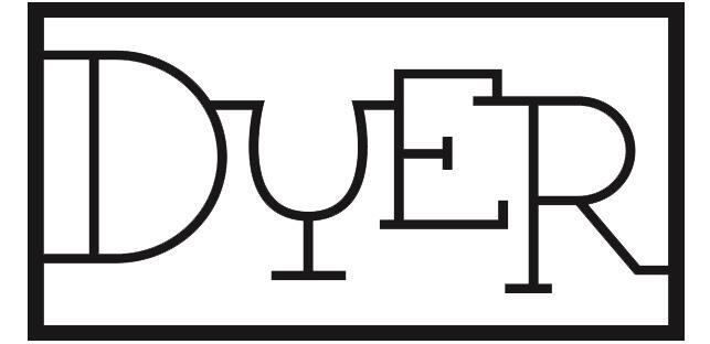 Dyer Vineyard Logo