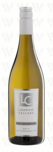 Lakeview Cellars Barrel Aged Chardonnay
