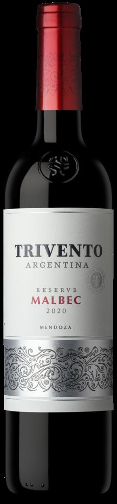 Trivento Trivento Reserve Bottle Preview