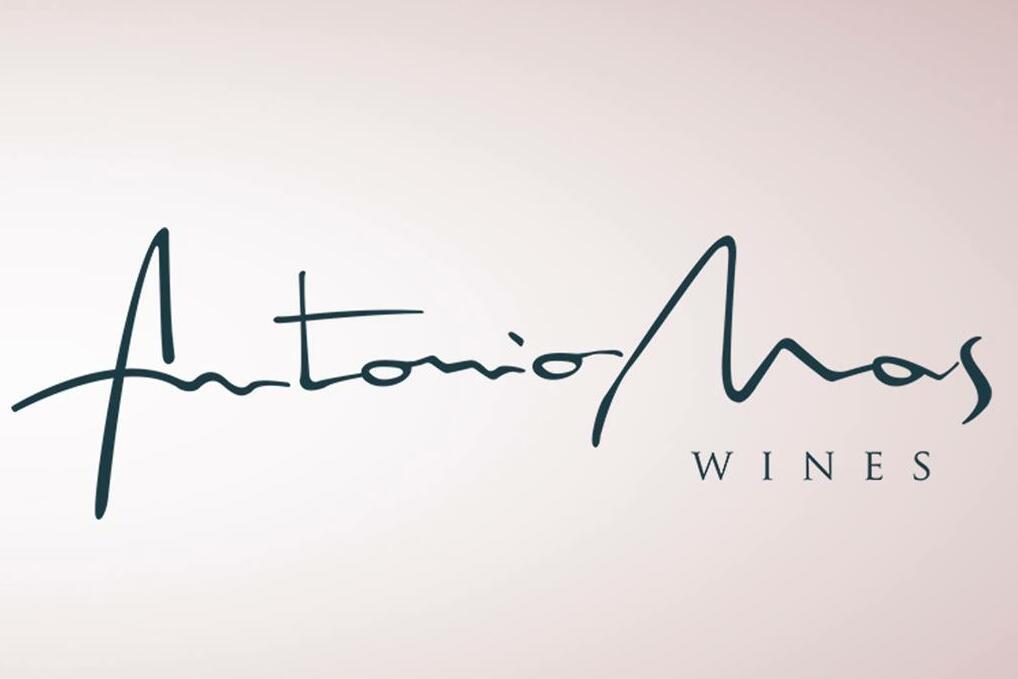 Antonio Mas Wines Logo