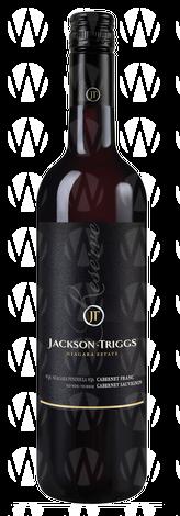 Jackson-Triggs Niagara Estate Reserve Cabernet Franc - Cabernet Sauvignon