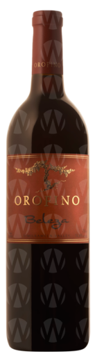 Orofino Vineyards Beleza