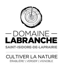Domaine LaBranche Logo