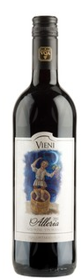 Vieni Wine and Spirits Alleria Red