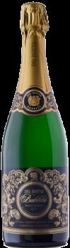 Del Dotto Vineyards BUBBLES SPARKLING FORT ROSS-SEAVIEW SONOMA COAST Bottle Preview