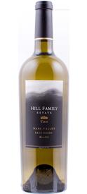 Hill Family Estate Tiara Sauvignon Blanc Bottle Preview