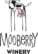 MooBerry Winery Logo