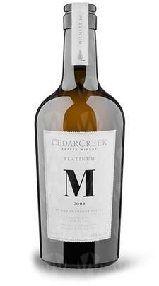 CedarCreek Estate Winery Platinum M