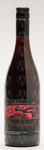 Mt. Lehman Winery Pinot Noir