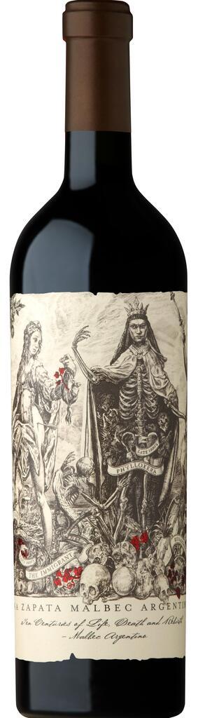 Bodega Catena Zapata Catena Zapata Malbec Argentino Bottle Preview