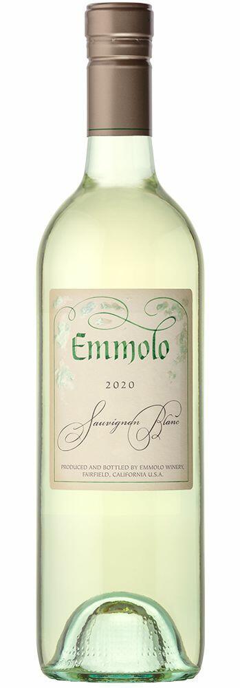 Emmolo Emmolo Sauvignon Blanc Napa Valley Bottle Preview