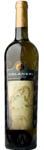 Colaneri Estate Winery Cavallone Pinot Grigio