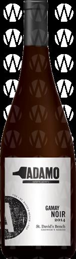 Adamo Estate Winery Gamay Noir – Grower's Series