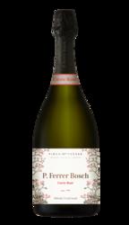 Finca Ferrer P.Ferrer Bosch Cuvée Rosé Bottle Preview