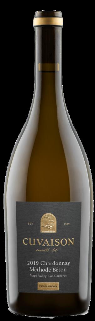 Chardonnay, Méthode Béton Bottle