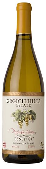 Grgich Hills Estate Napa Valley Essence, Sauvignon Blanc Bottle Preview