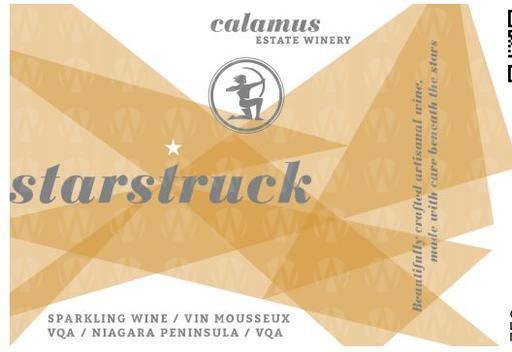 Calamus Estate Winery StarStruck