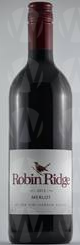 Robin Ridge Winery Merlot
