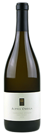 Alpha Omega Chardonnay Unoaked Bottle Preview