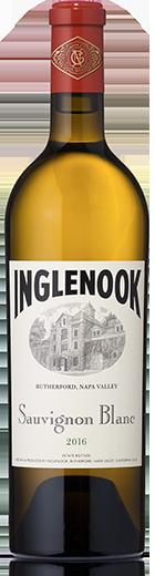 Sauvignon Blanc Bottle