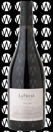 La Frenz Estate Winery Reserve Pinot Noir