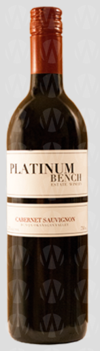Platinum Bench Estate Winery Cabernet Sauvignon