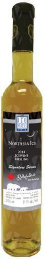 The Ice House Winery Northern Ice Signature Series Riesling Icewine