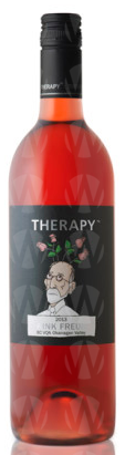 Therapy Vineyards Pink Freud
