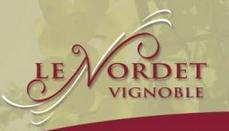 Vignoble Le Nordet Logo