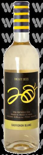 20 Bees Sauvignon Blanc