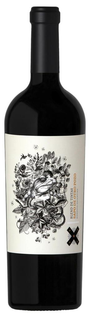 Mosquita Muerta Wines Sapo de Otro Pozo Blend de Tintas (Red Blend) Bottle Preview