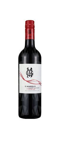 G. Marquis The Red Line Cabernet Sauvignon