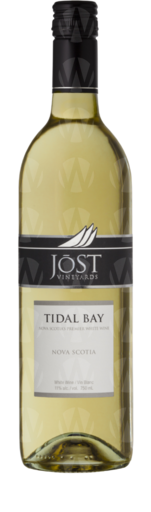 Jost Vineyards Tidal Bay