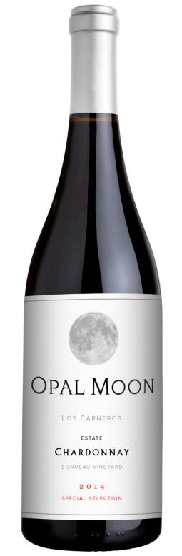 Bonneau Wines & Vineyard Special Select Chardonnay - Opal Moon Bottle Preview