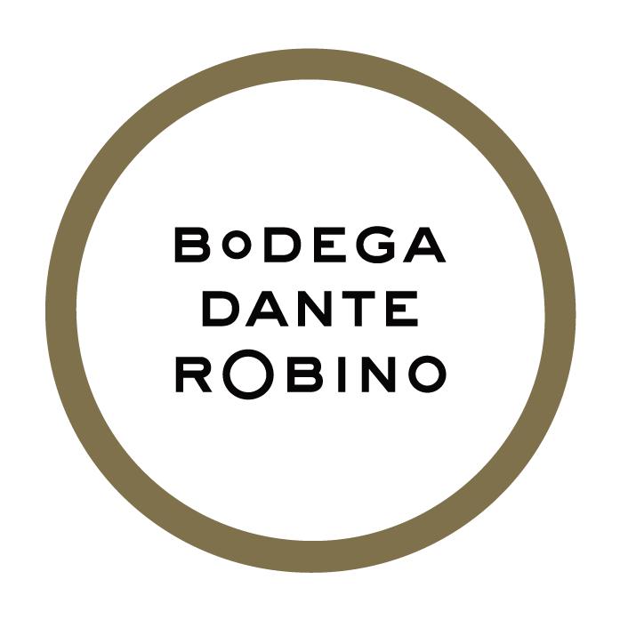Bodega Dante Robino Logo