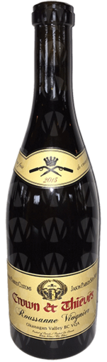 The Hatch Wines Crown + Thieves Roussanne Viognier