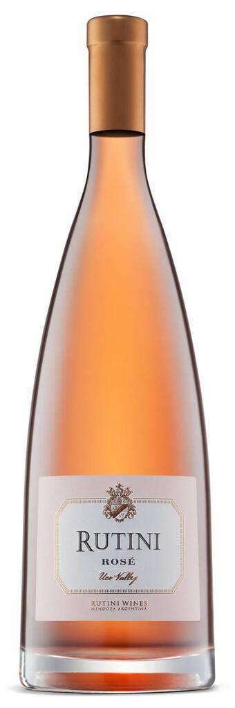 Rutini Wines Rutini Colección Rosé de Malbec Bottle Preview