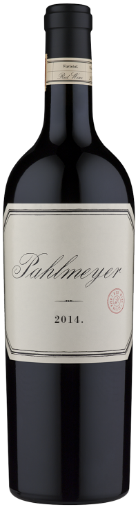 Pahlmeyer Pahlmeyer Proprietary Red Bottle Preview
