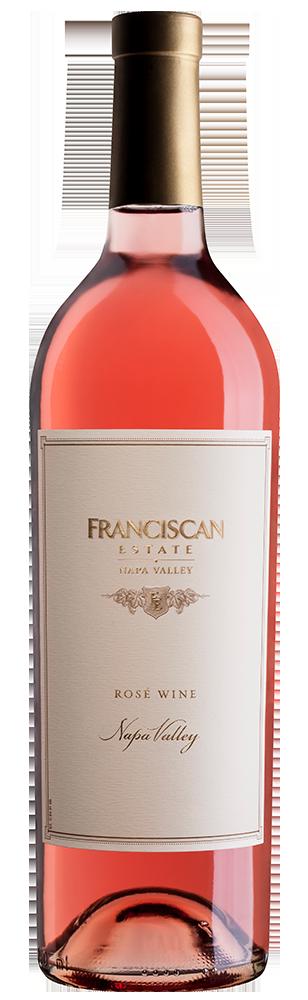 FRANCISCAN ESTATE ROSÉ Bottle