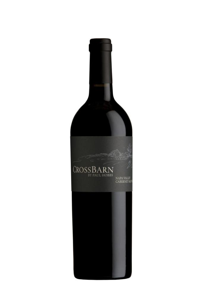 Crossbarn Cabernet Sauvignon, Napa Valley Bottle Preview