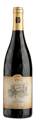 Vieni Wine and Spirits Gamay Noir