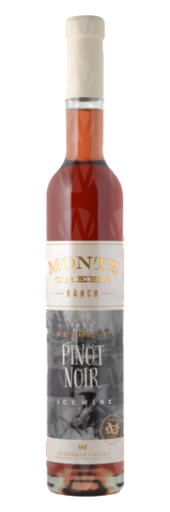 Monte Creek Ranch Pinot Noir Icewine